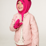 The Minkey Is All In One Winter Gear For Your Kids