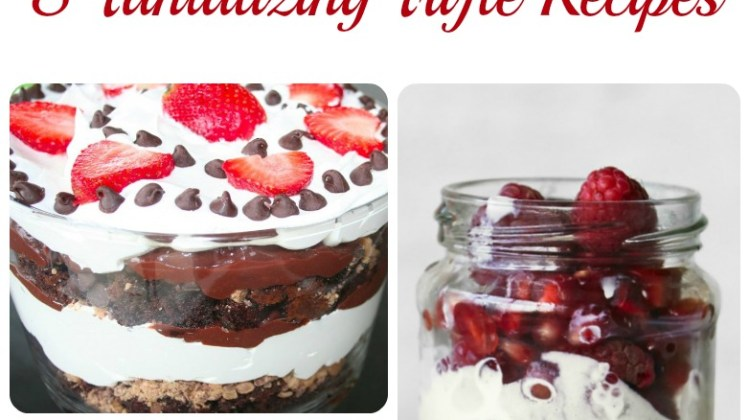 8 tantalizing trifles