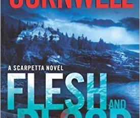 My Five Favorite Murder Mystery Books