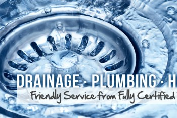 Why you need a drain cleaning service?