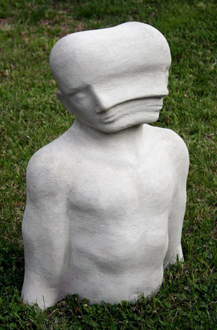 """Shift"" by Emil Alzamora, 2008"