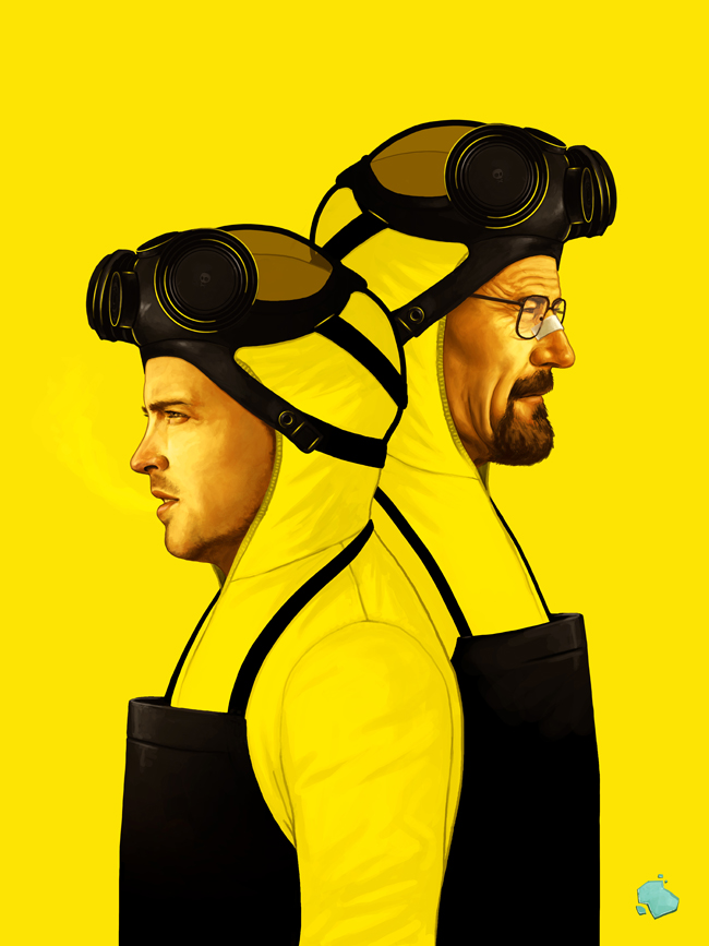 breakingbadart19