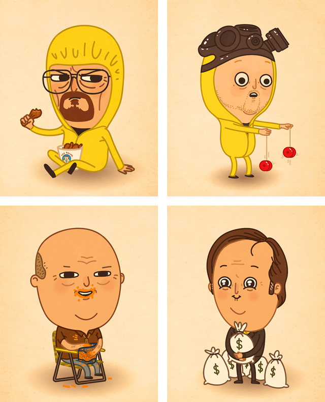 breakingbadart20