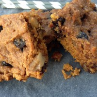 Healthy Baking Tips