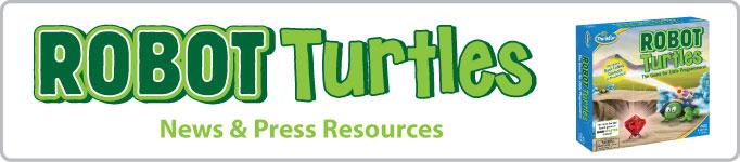 Robot Turtles Banner