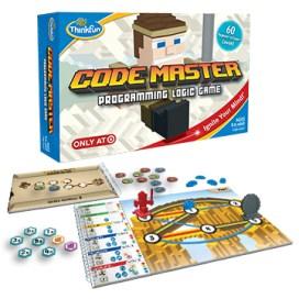Code Master Target