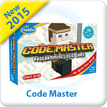 CodeMaster Featured