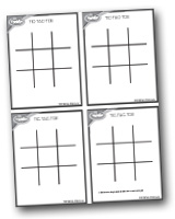 Tic-Tac-Toe Strategy