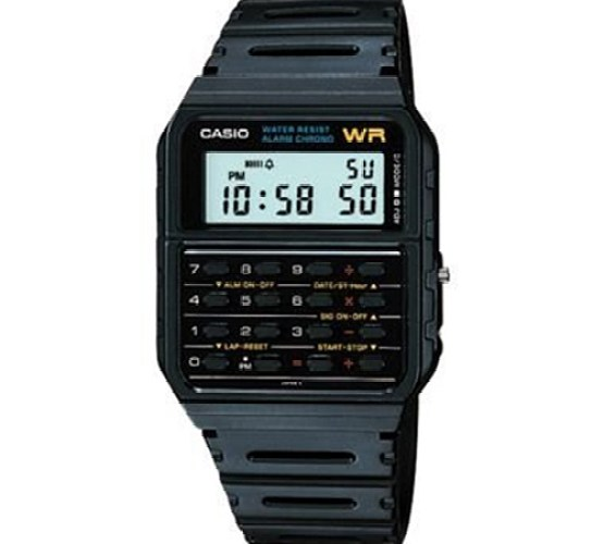 Mens Calculator Watch to Buy