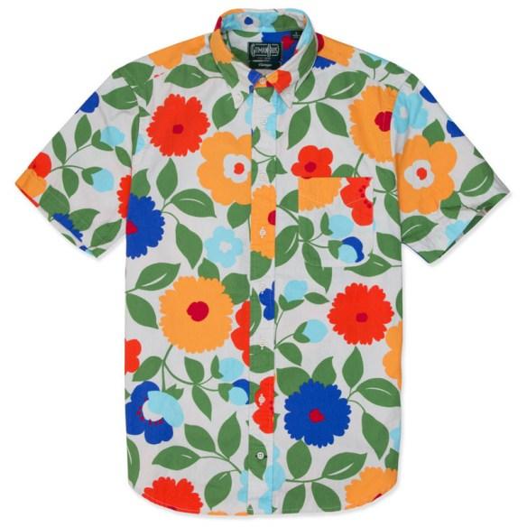 SS14 Gitman Bros Vintage Shirts