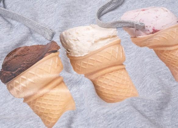 BBC Ice Cream Hoodies Sweats SS14