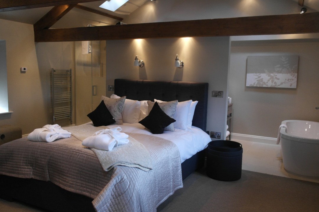 boutique hotels in the yorkshire