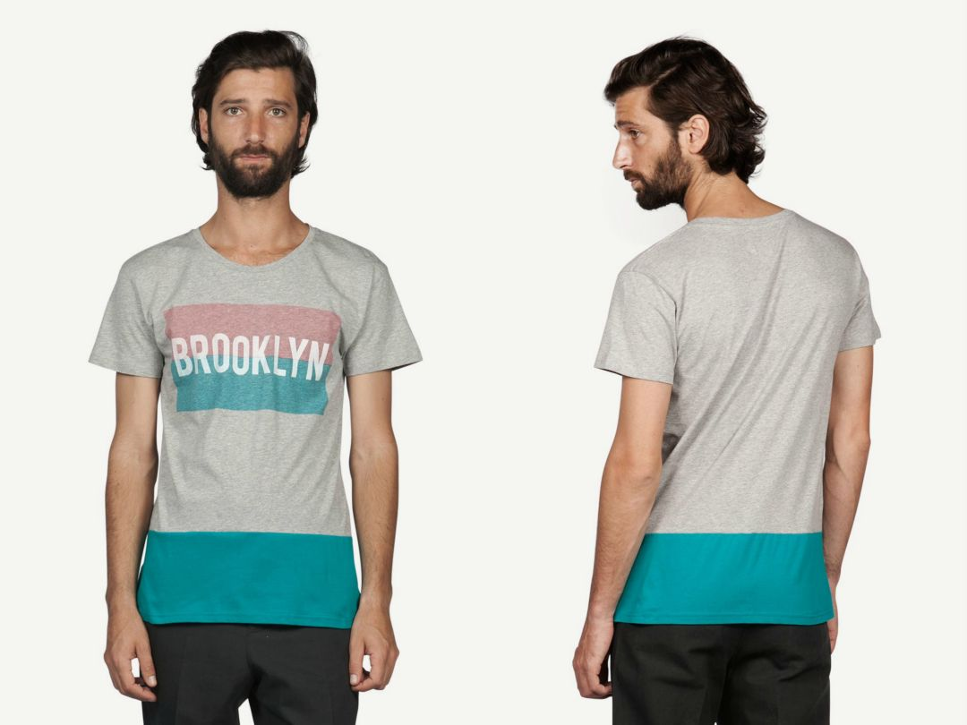 Brooklyn We Go Hard summer tees