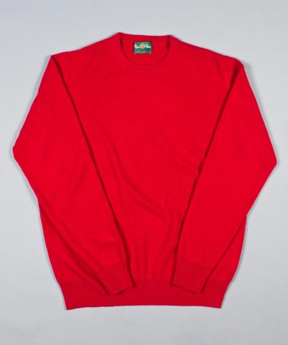 alan paine knitwear