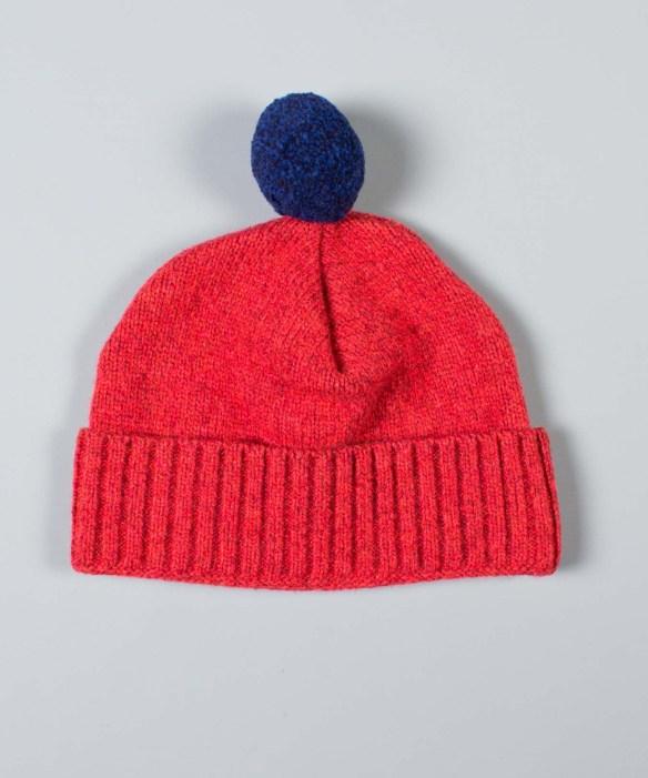 bobble hat day 2014 NSPCC