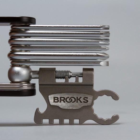 Brooks England Bike Toolkit