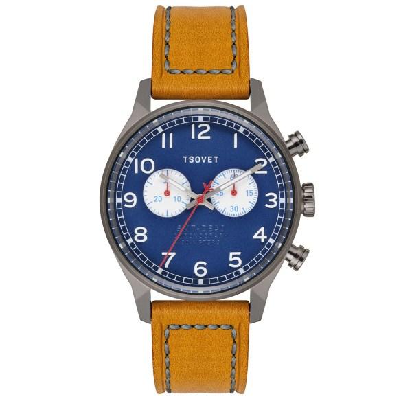 TSOVET SVT-DE40 Chronograph Watch