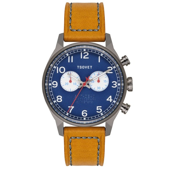 TSOVET SVT-DE40 Chronograph Watch