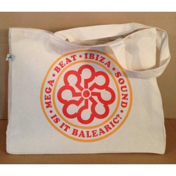 'Is It Balearic? ... Recordings' Vintage Summer Tee