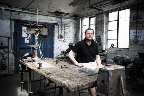 'The people behind the craft' from With Love Project