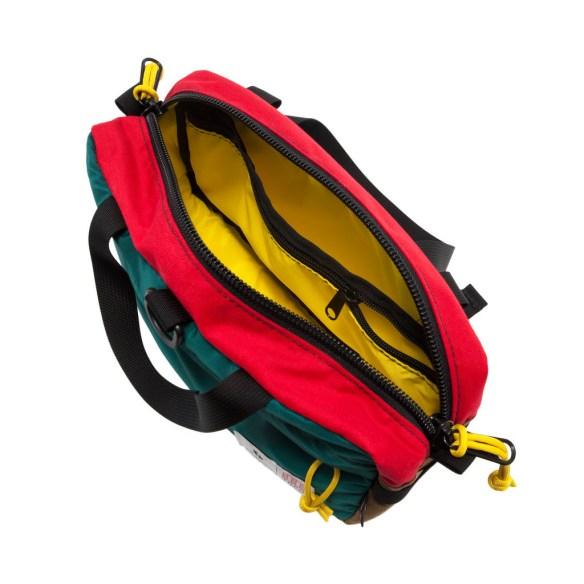 Topo Design X hip bag