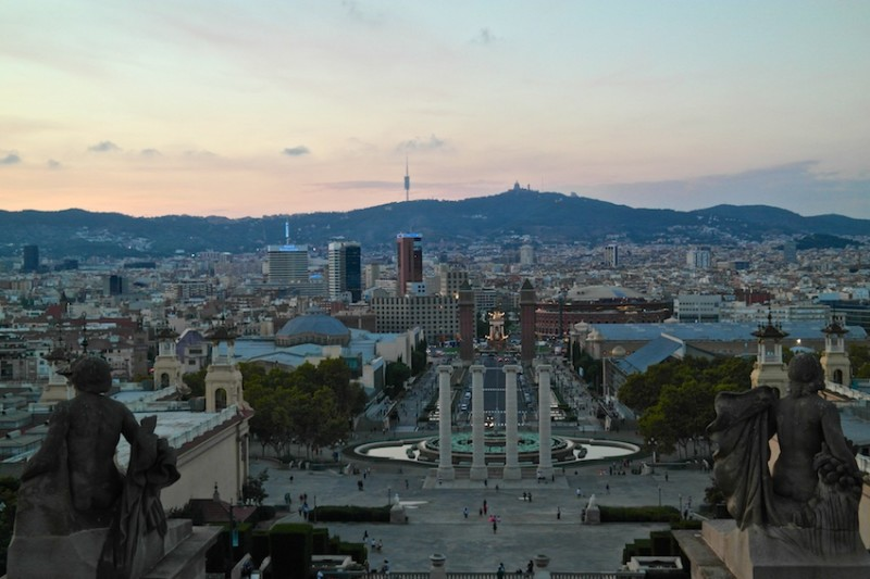 A Week in Catalonia – Let's Start from Barcelona