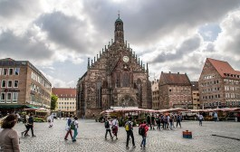 Journey to Nuremberg – A Photostory of Franconia's Cultural Centre