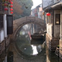 Zhouzhuang – Splinters of Beauty in China