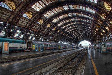 Milano Stazione Centrale_Paolo Margari