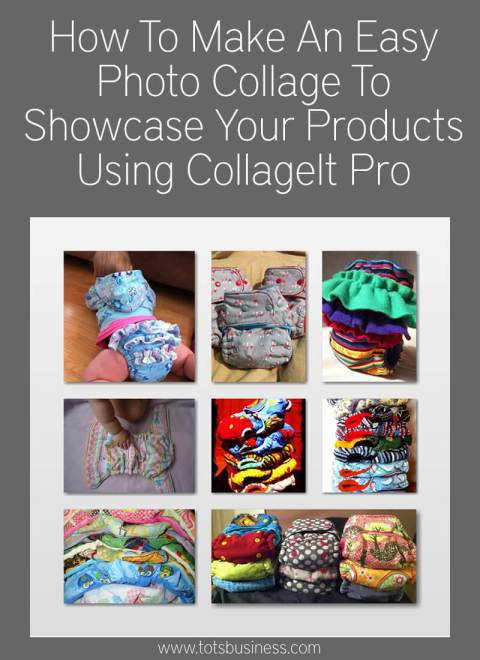 How To Make An Easy Photo Collage For Your Business Using ...