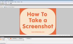 How To Take A Screenshot