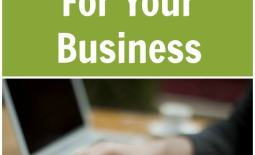 Before You Start a Blog For Your Business.