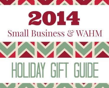 2014 Small Business and Holiday Gift Guide