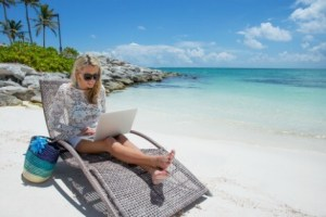 10+ Blog Writing Prompts: Travel Blogs
