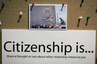 citizenship measn to you
