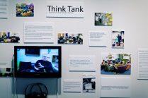 snap think tank
