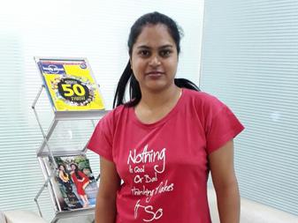 C.Chitra Naidu