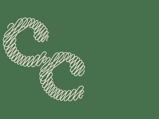 Clothier Connect StripMark Logo