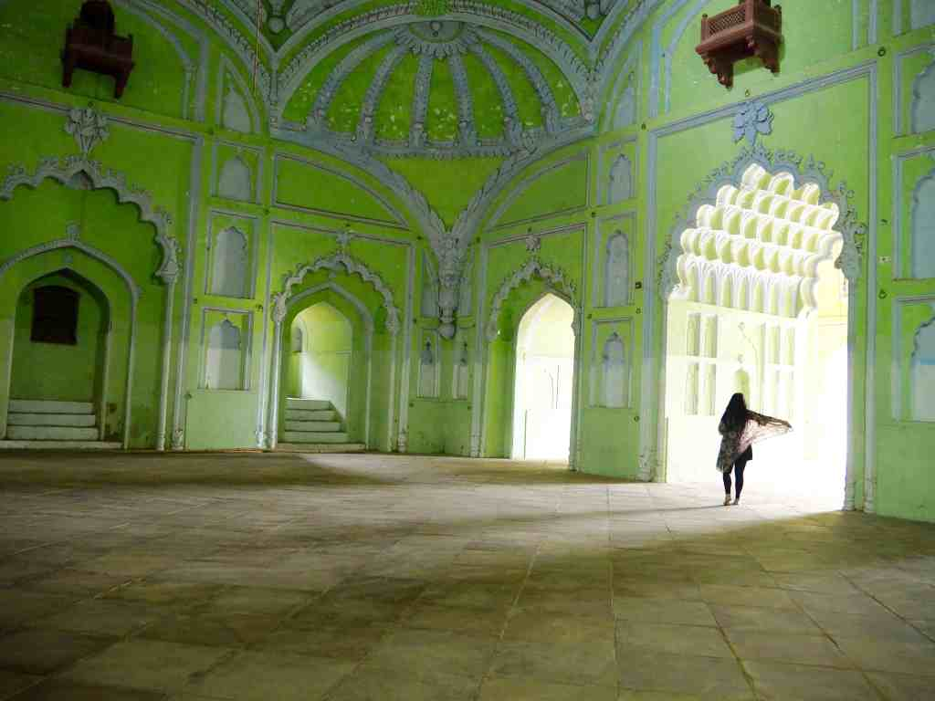 HOW TO SPEND 48 HOURS IN LUCKNOW