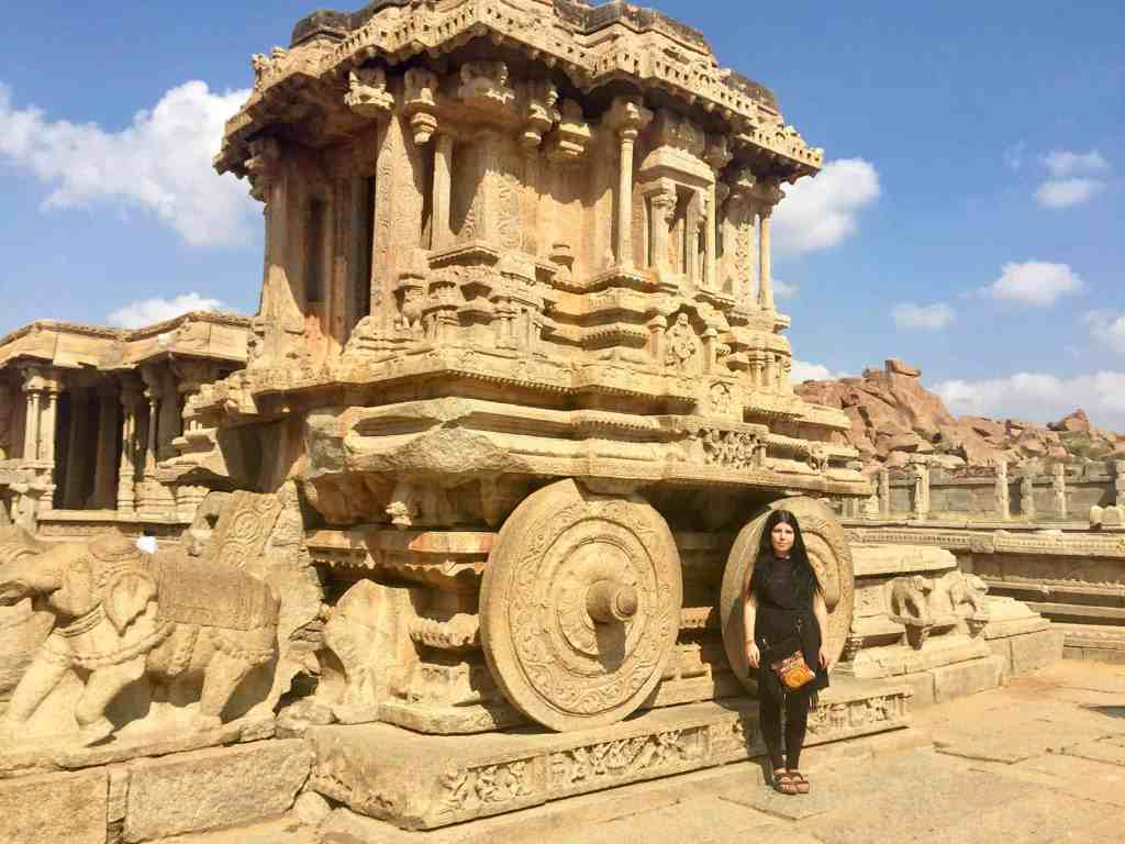 HAMPI: TRAVEL TIPS FOR EXPLORING THE ANCIENT INDIAN CITY