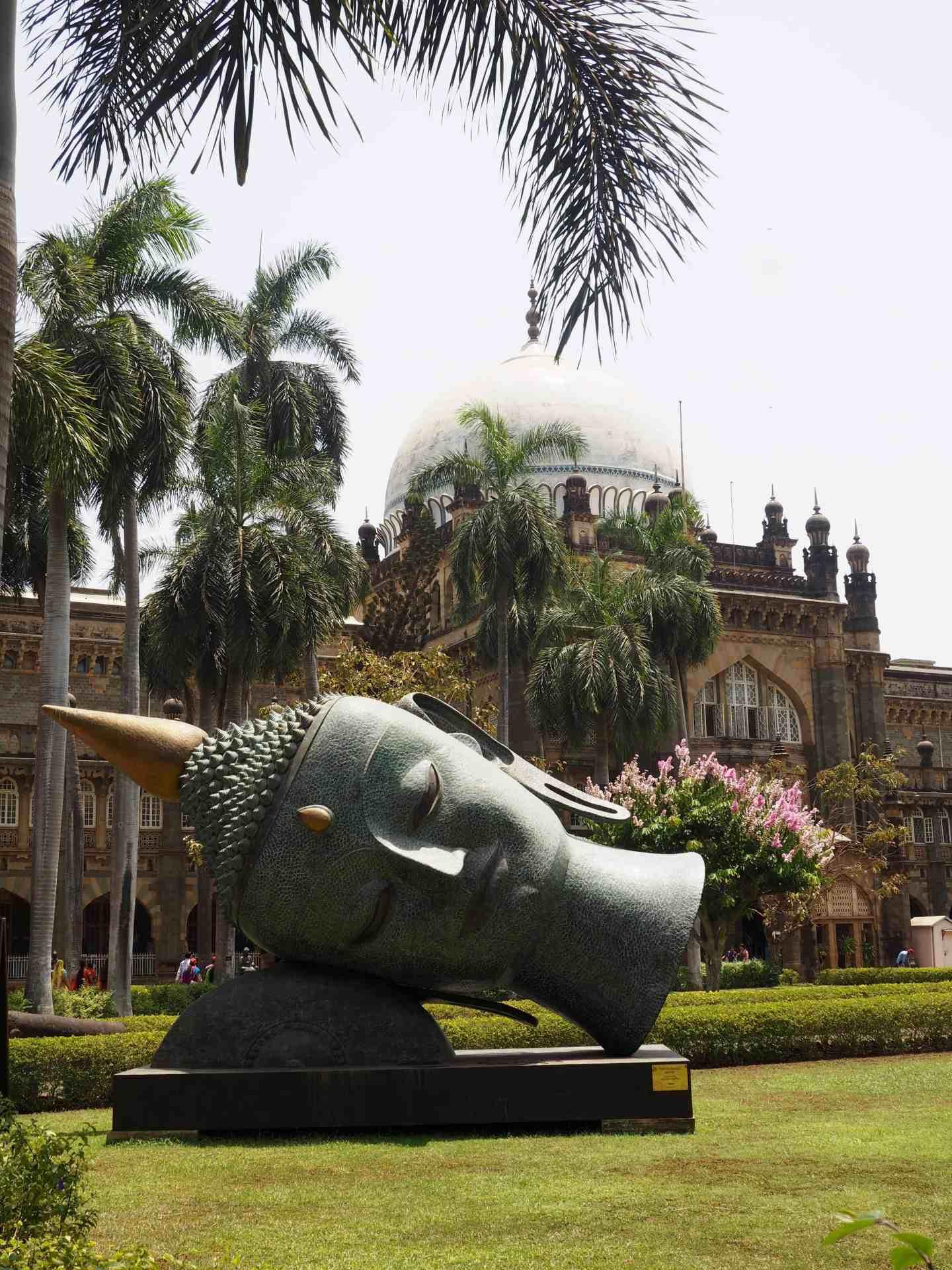 price of wales museum mumbai