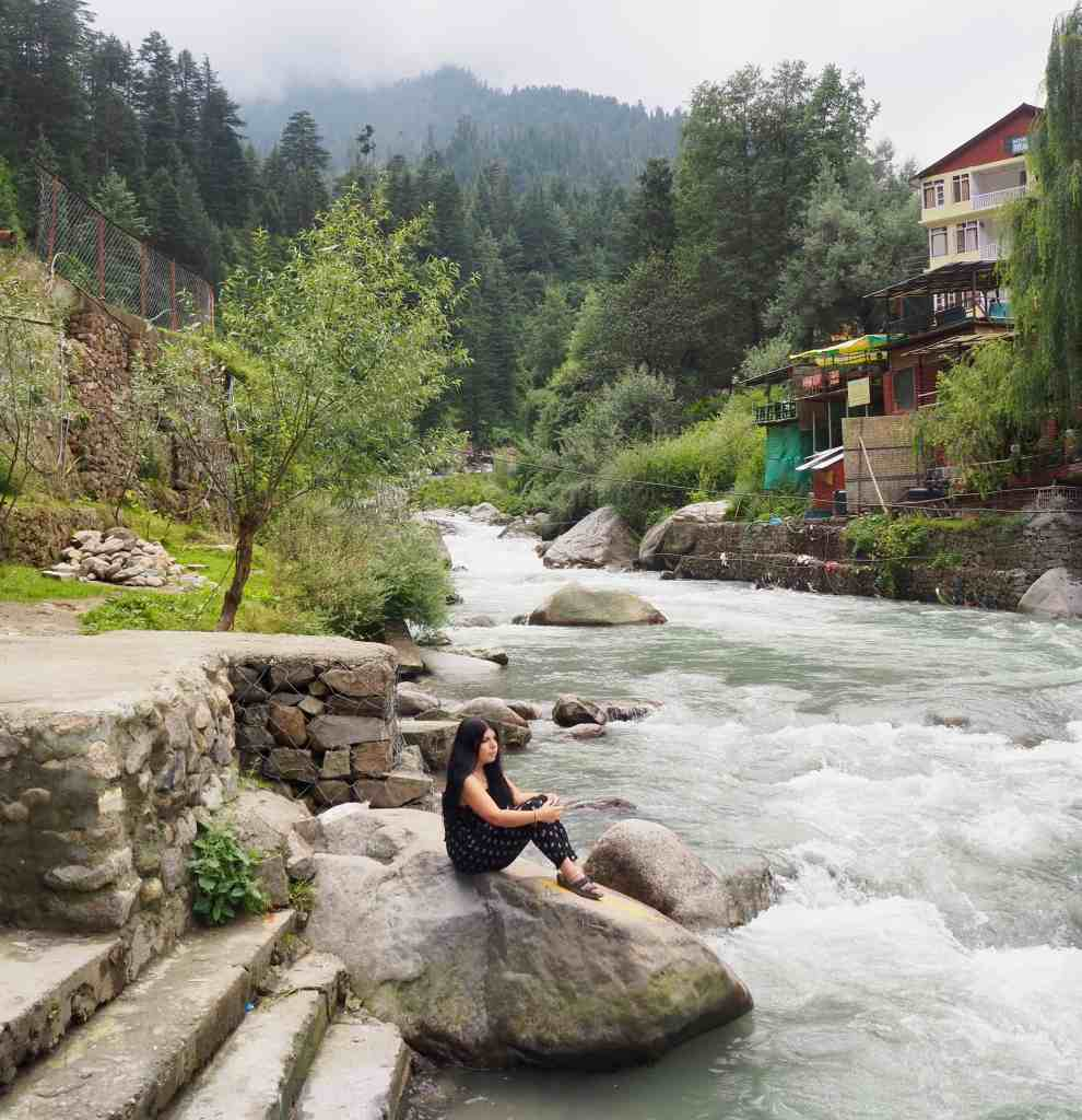 YOUR GUIDE TO MANALI – THE HIPPIE TOWN IN HIMACHAL
