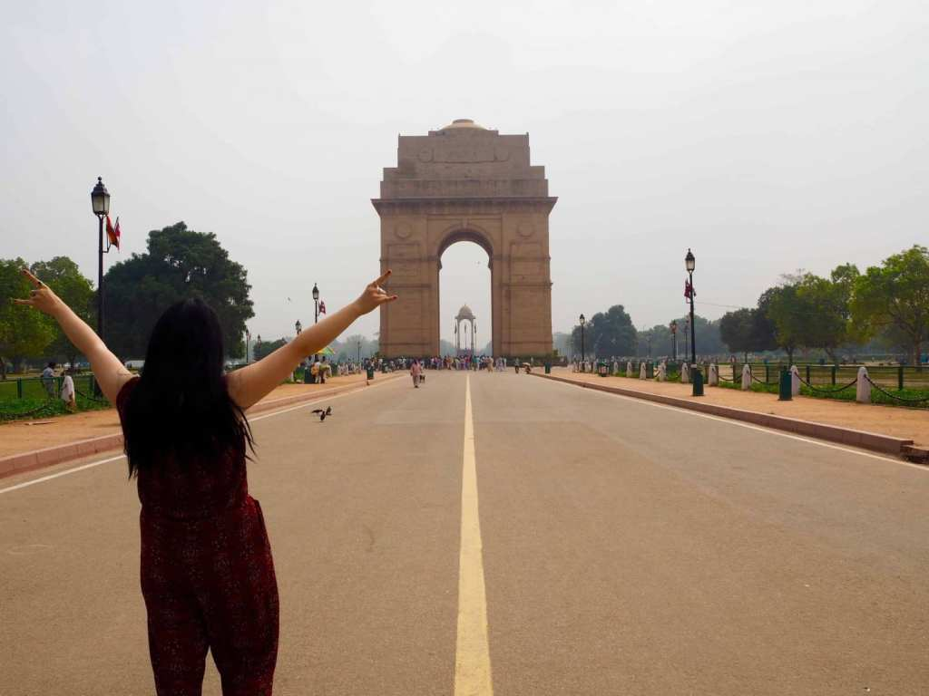 HOW TO SPEND 24 HOURS IN DELHI