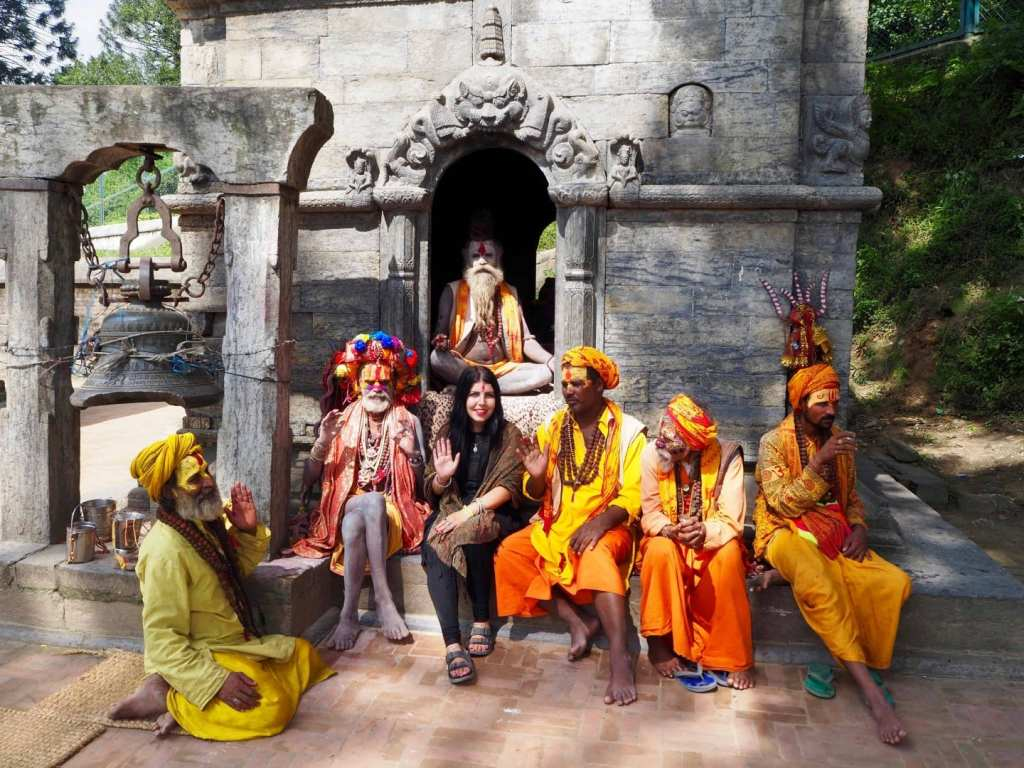 WHAT TO EXPECT AT PASHUPATINATH TEMPLE IN KATHMANDU