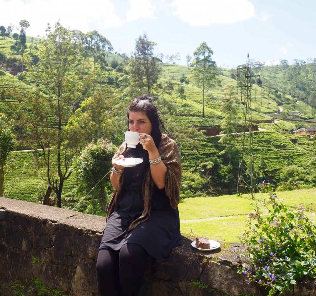 top things nuwara eliya