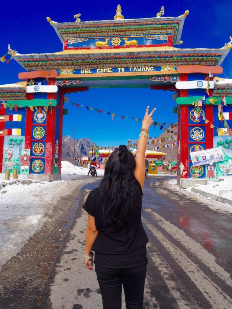 7  UNBELIEVABLE PLACES TO EXPLORE ON THE ROAD TO TAWANG – YOUR GUIDE TO THE SELA PASS