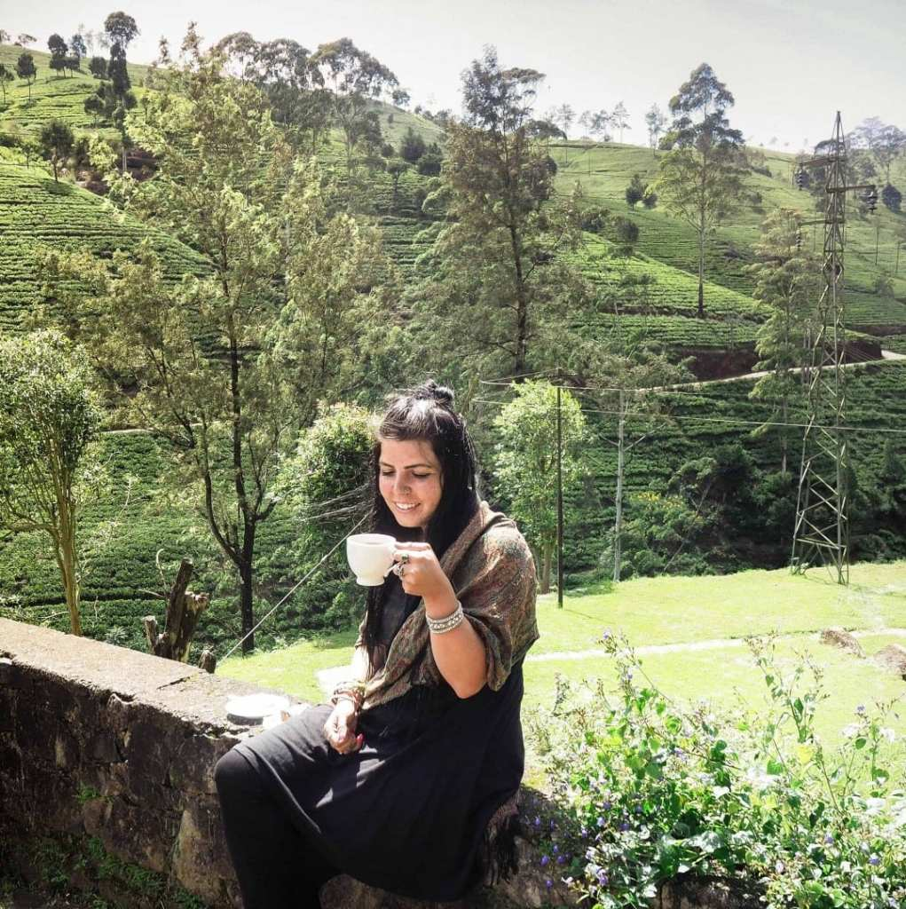 TOP THINGS TO DO IN NUWARA ELIYA: SRI LANKA'S LITTLE ENGLAND