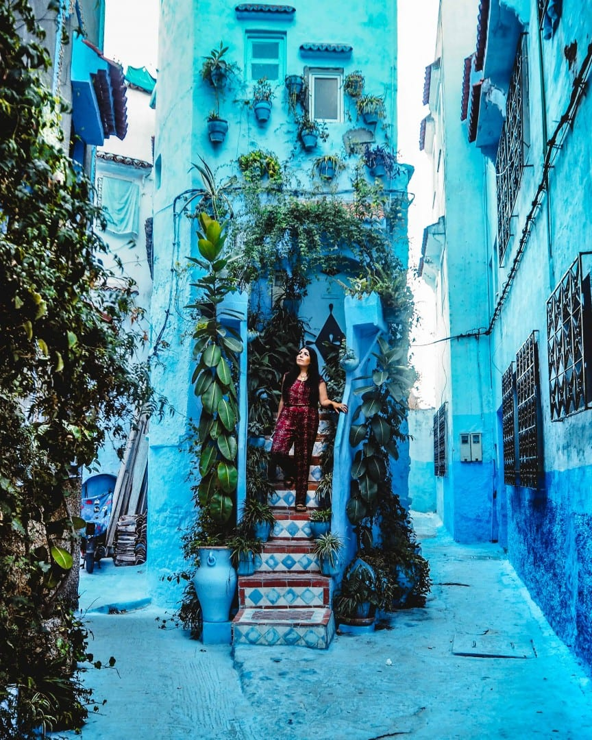 THE ULTIMATE TRAVEL GUIDE TO CHEFCHAOUEN: WITH ALL MY BEST TIPS!