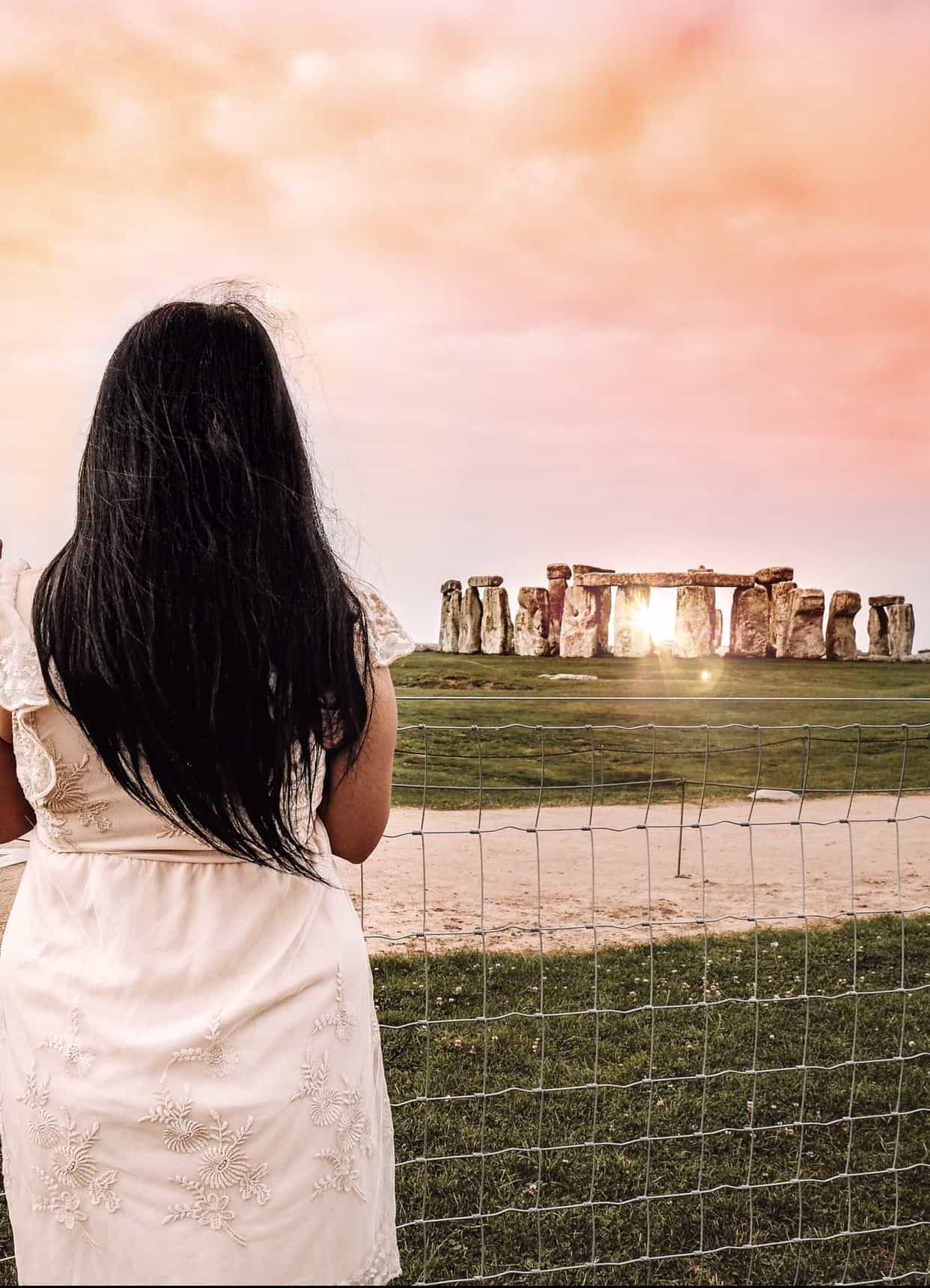 WILTSHIRE'S BEST KEPT SECRET: HOW TO VISIT STONEHENGE FOR FREE!