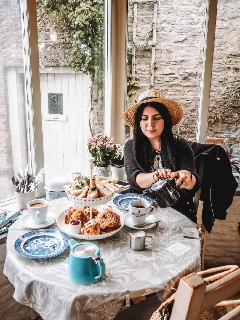 A MISS MARPLE AFTERNOON TEA AT THE TOLLGATE: MY FULL REVIEW